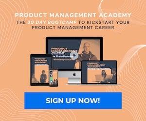 banner publicitario de bootcamp de gestión de proyectos