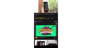 Busque el video que desea descargar