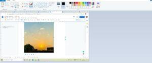 Guardar imagen de Google Docs